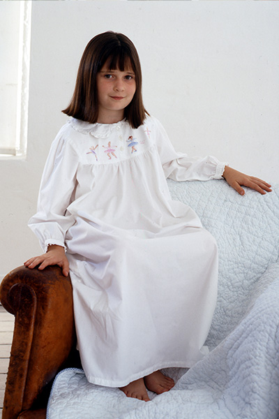 Childrens Nightwear Margot