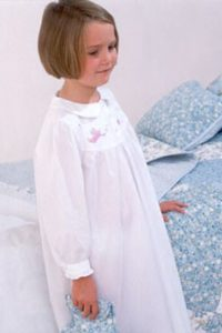Childrens Nightwear Titania