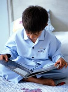 Children's Nightwear available from Damask.co.uk
