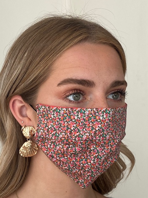 Face Masks available from Damask.co.uk